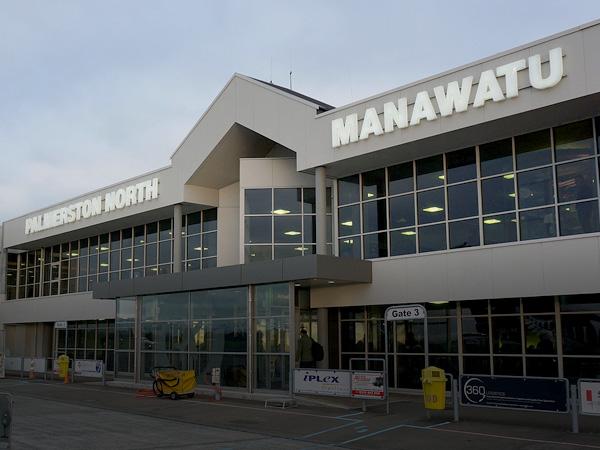 region-airport